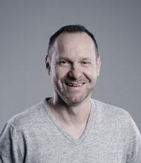 Klaus Kroboth